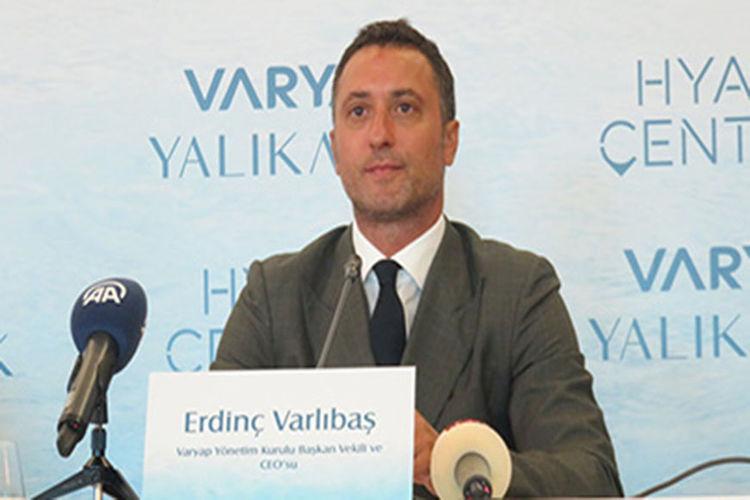 2019 Varyap'ın, yatırım yılı olacak