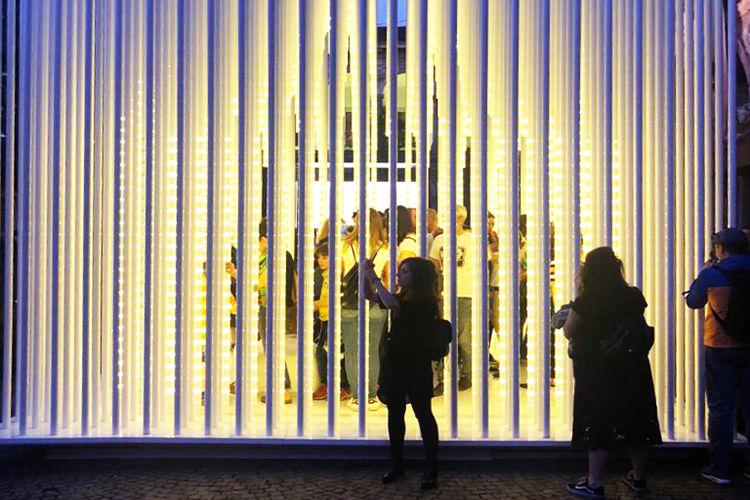 Tabanlioglu Mimarlık Londra Tasarım Bienali'nde 'housEmotion' ile Türkiye'yi temsil ediyor