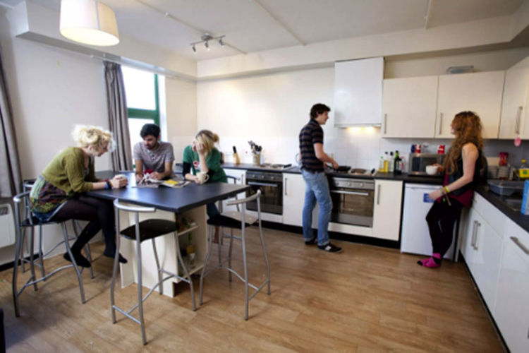 Üniversite öğrencilerinin kiralık ev arayışı başladı