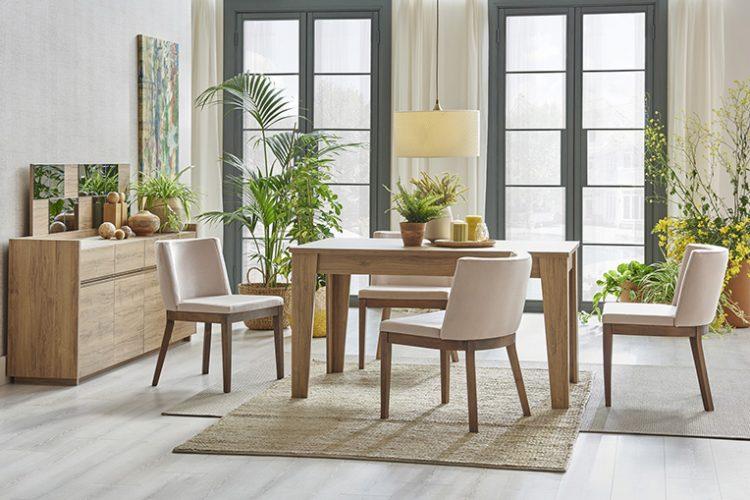 Yenilenen evlere, rahatlatan avantajlar