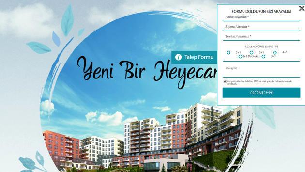 Yeniköy Konakları İstanbul için bilgi formu