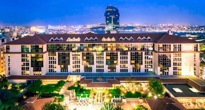 Şahenk'in Grand Hyatt Otel'ine Çinliler talip oldu