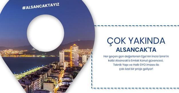 Evora İzmir için İlk adım atılıyor