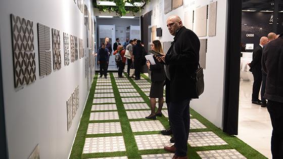 Dünya seramik sektörü CNR EXPO İstanbul'da buluşacak