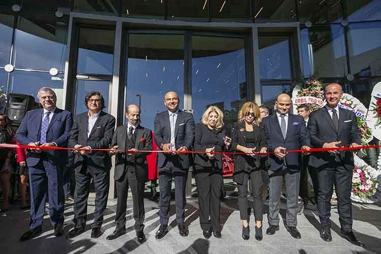 Ankara'nın Simgesi Atakule 29 Ekim'de açıldı