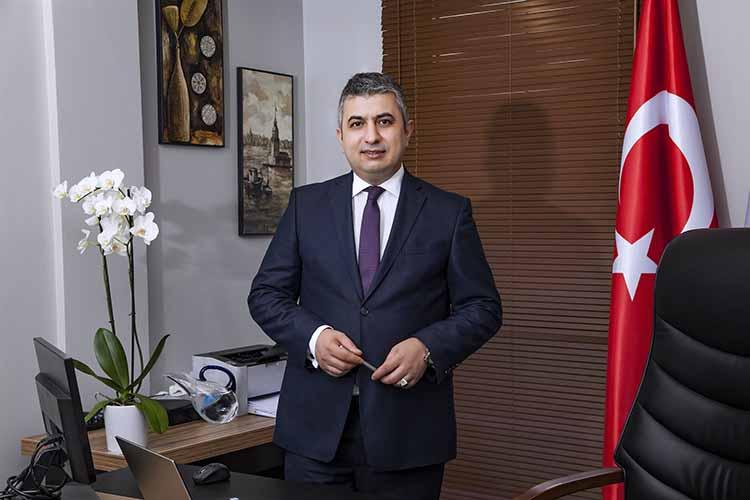 Omran İnşaat Türkiye'ye 700 milyon TL'lik yatırım