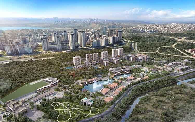İstanbul'da ortalama aidat değerleri ne kadar?