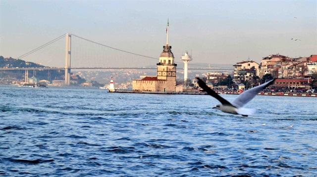 İstanbul Boğazı'na dev bir proje daha