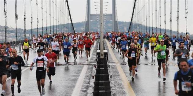 Avrasya Maratonunda hangi yollar kapalı olacak