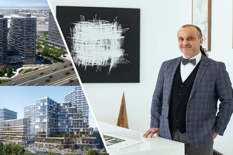 Nivo'dan Azerbaycan'a çıkarma