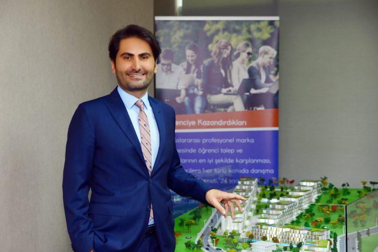 Yabancı Yatırımcının Yakın Markajındaki Univa, Arap-Türk Gayrimenkul Fuarı'nda!