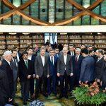 İçişleri Bakanı Süleyman Soylu'dan, Nevmekan Sahil Millet kıraathanesine ziyaret
