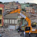 Kentsel dönüşümde en çok kira yardımı hangi ilerimize yapıldı?