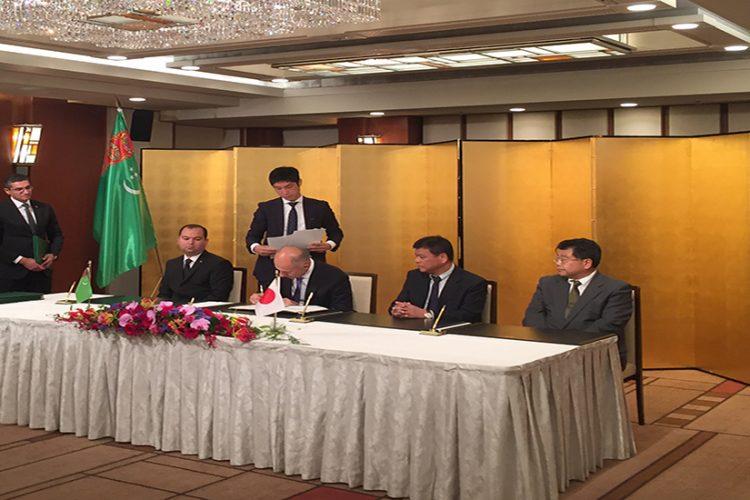 Rönesans Holding'ten Türkmenistan'a yatırım