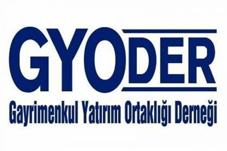 GYODER Gösterge Türkiye Gayrimenkul sektörü 3. çeyrek raporu yayınlandı