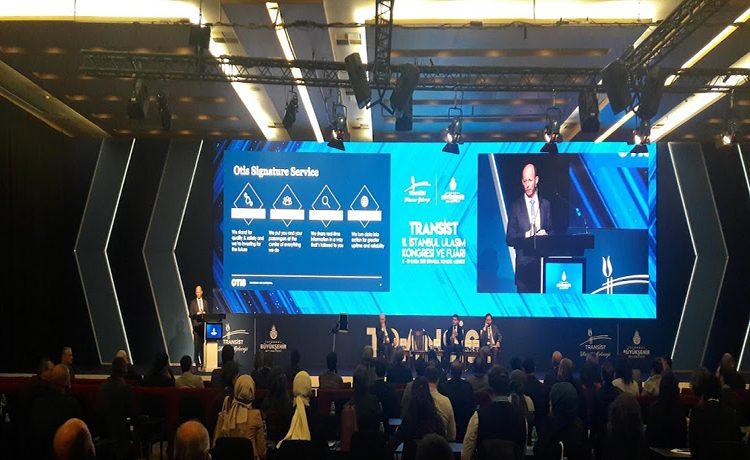 """OTIS: """"İstanbul'un yeni metrosunda New York ve Şangay'daki gibi dünyanın en ileri dijital altyapı sistemini kurabiliriz"""""""