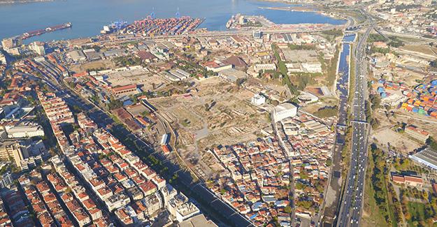 Allsancak İzmir projesi ön talep toplamaya başladı