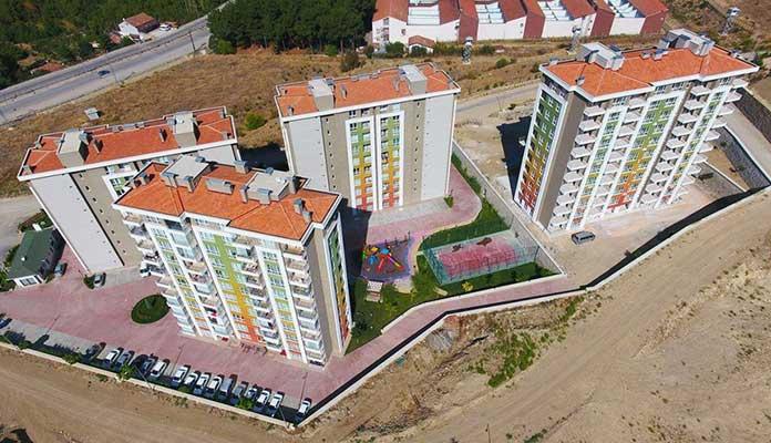 Yeni Şehir projesi