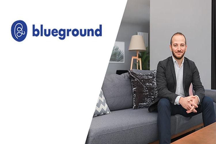20 milyon dolarlık yatırımla Blueground hedef büyüttü