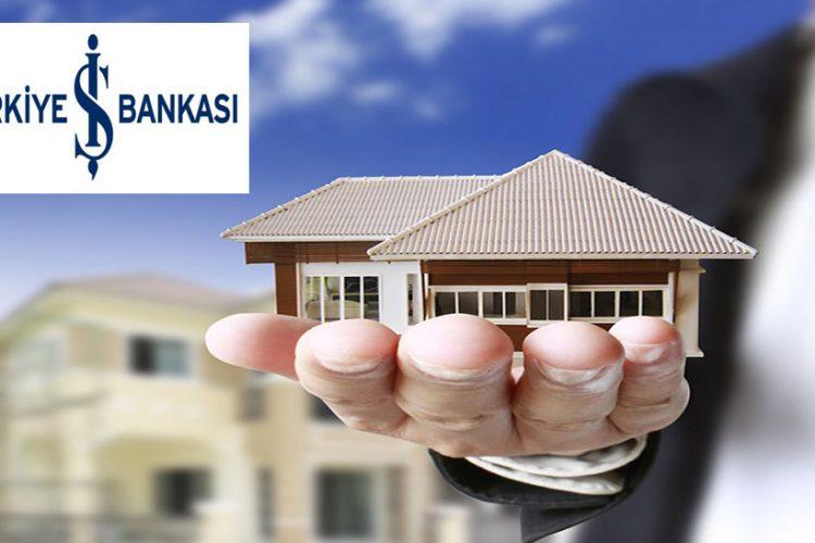 Bankalardan konut pazarına 20 bin konut!