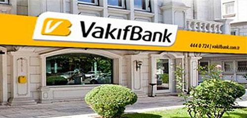 Vakıfbank'tan Bayram ettiren ihtiyaç kredisi! 9 ay sonra ödemeli 0.55, 0.86, 0.90 faizli oranlarla