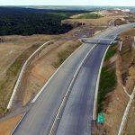 Kuzey Marmara Otoyolu'nun bir kısmı daha trafiğe açıldı