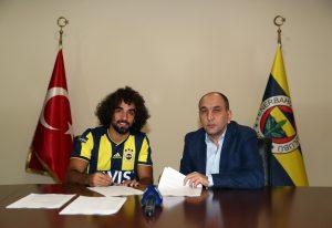 Fenerbahçe peşpeşe bombaları patlatıyor. Sadık Çiftpınar imzaladı, Serdar Aziz, Tolgay ve Yunus Mallı da geliyor