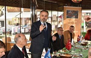 Bursa'da en önemli sorunlardan biri kentsel dönüşüm