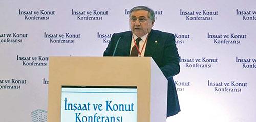 Nazmi Durbakayım: 2019 yeniden yapılanma yılımız olacak