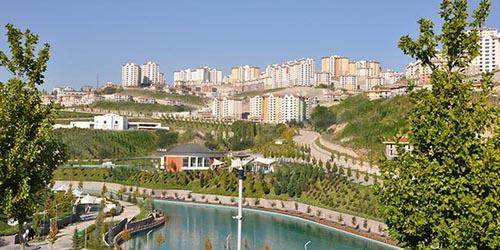 TOKİ Ankara Kuzeykent'te ucuz konut fırsatı