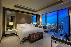 Şehrin en büyük oteli Hilton İstanbul Bomonti 5. yılını başarılı rakamlarıyla kutluyor