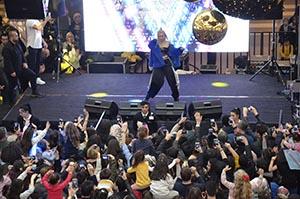 İstMarina AVM'de Ödüllü PUBG Turnuvası Heyecanı Yaşandı