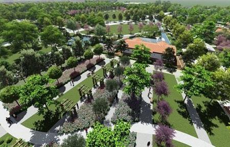 Trabzon Millet bahçesi ihalesi 29 Mart'ta yapılacak