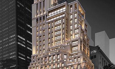Bilgili Holding'in New York'taki yeni yatırımı Mandarin Oriental tarafından yönetilecek