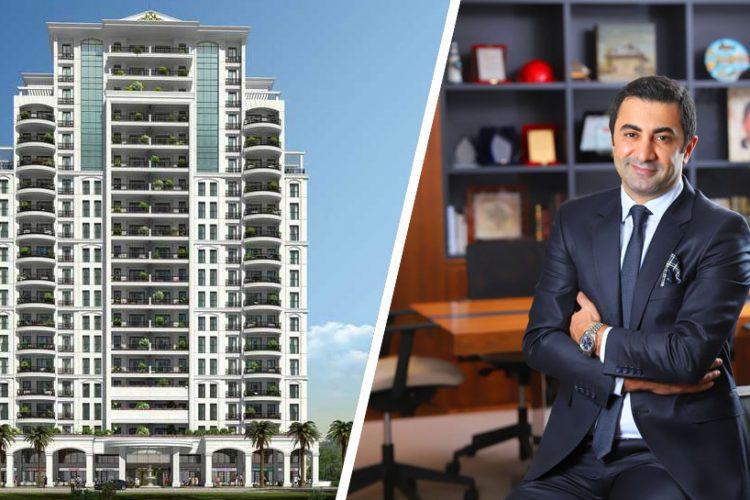 Babacan Holding'te 'Konutta tanzim' satışı dönemi başladı