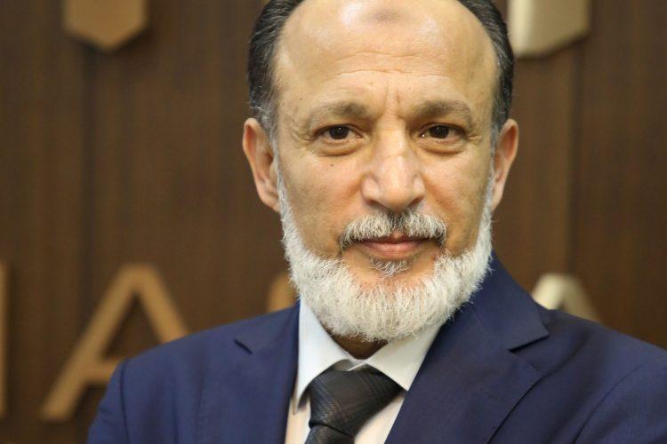 """Ahmad Ghassan Altınawı: """"Yabancı yatırımcı talebi, sektöre yeni aktörler kazandıracak"""""""