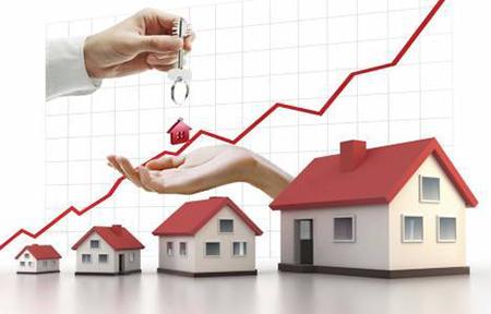 Konut fiyatları yüzde 7.35 arttı, enflasyon yüzde 19.91 çıktı