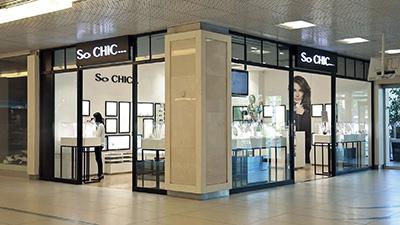 So CHIC…Yeni mağazaları ile büyümeye devam ediyor