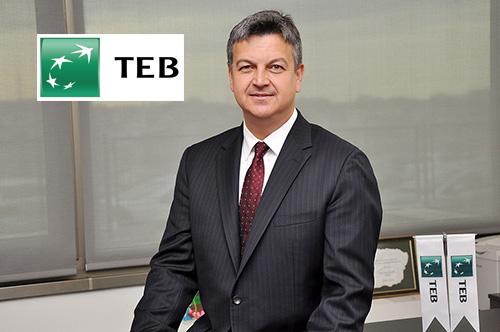 TEB konut kredisinde faiz oranını yüzde 1,20'ye düşürdü