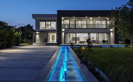 Elps tasarım Mimarlık imzalı 'B_House'a, European Property Awards ödülü