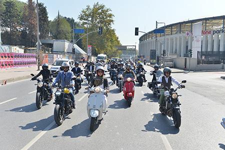 Motobike Istanbul 2020 hazırlıkları başladı!