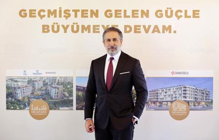 Tahincioğlu'ndan 180 ay vade 0.79'la dev kampanya