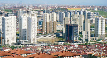 Şehirlerin geleceğini değiştirecek imar planları geliyor