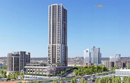 Lüks İstanbul Esenyurt projesinde fiyatlar 377 binden başlıyor