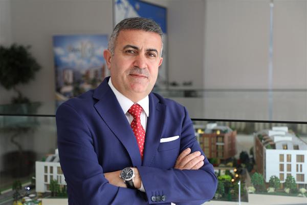 Abdulkadir Akkuş; Faiz indirimi ve uzayan vadeler, 2019 hedefleri için umut verdi