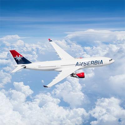 Air Serbia İstanbul Havalimanı Uçuşlarına Başlıyor