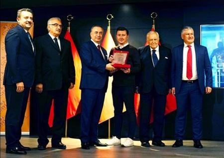 Mustafa Cengiz Fatih Terim'e ve futbolculara sahip çıktı