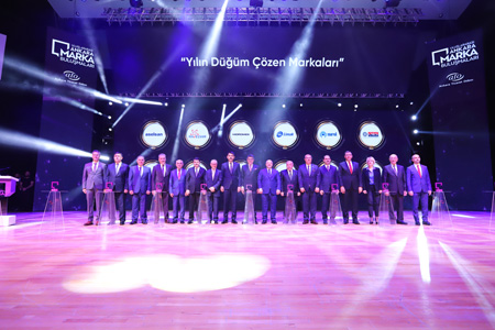 Uluslararası Ankara Marka buluşmaları star verdi