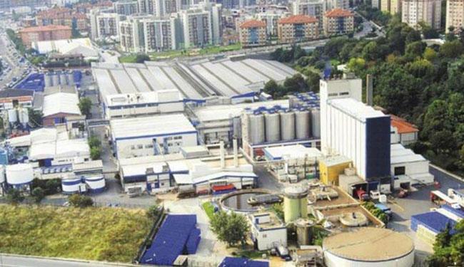 Anadolu Efes Merter'deki fabrikasını kime sattı?