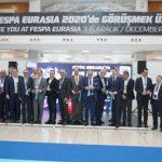Avrasya'nın en büyük şovu başladı:FESPA Eurasia 2019